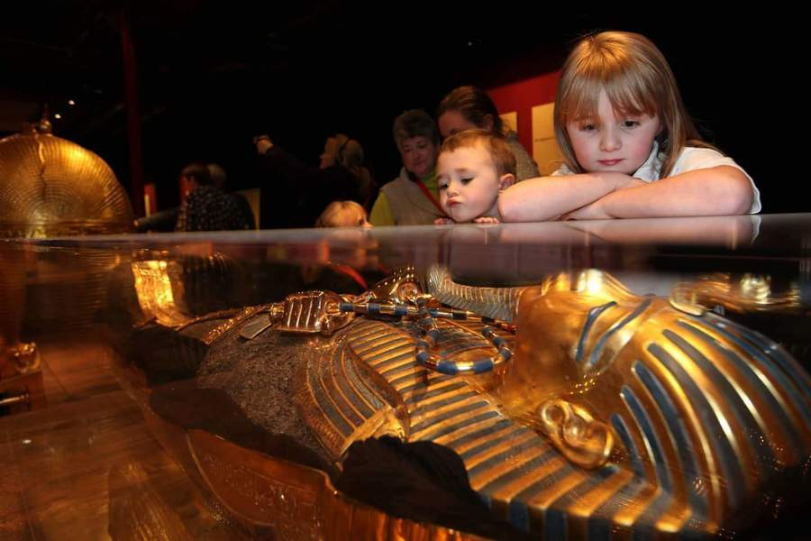 Enjoy Cairo Egyptian Museum. Order Your Tour Now!