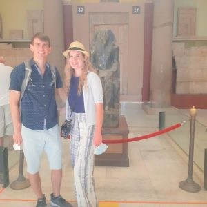 best cairo tour museums and cittadel