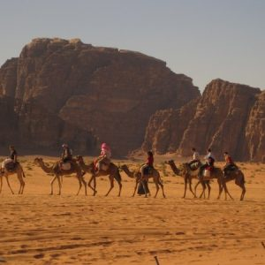 Epic Egypt and Jordan Religious Journey