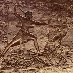 Abu simbel temples (1)