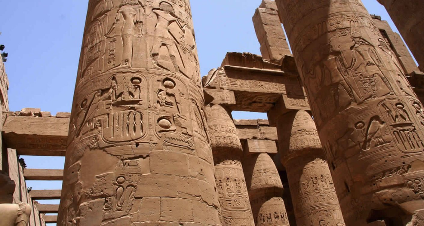 Egypt Archaeology tours temples and tombs
