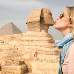 Authentic egypt tour