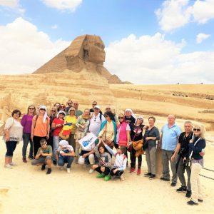 Best Egypt Tour