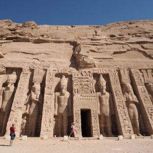 Cairo, Nile Cruise and Abu Simbel Tour (1)