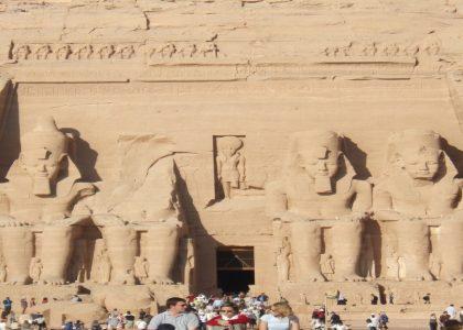 Cairo, Nile Cruise and Abu Simbel Tour