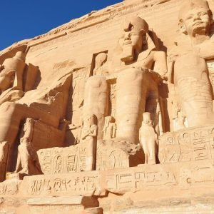 Egyptian Legacy-From Cairo to Abu Simbel