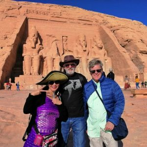 Egyptian Legacy From Cairo to Abu Simbel Best Cultural Tour in Egypt