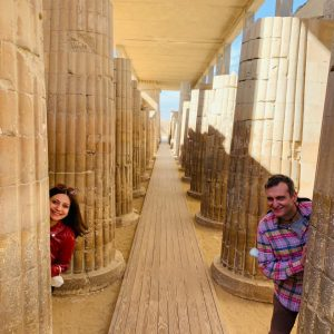 Iconic Egypt Tour – Cairo, Alexandria, Cruise & Abu Simbel