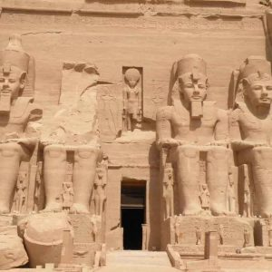 Ramses great and Egypt tours