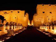 Karnak Temple Sound & Light Show