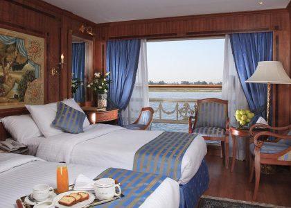 Luxurious Egypt Signature Tour