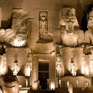 abusimble tmples and egypt tours