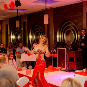 belley dance show, Nile Dinner Cruise & Live Belly Dance Show