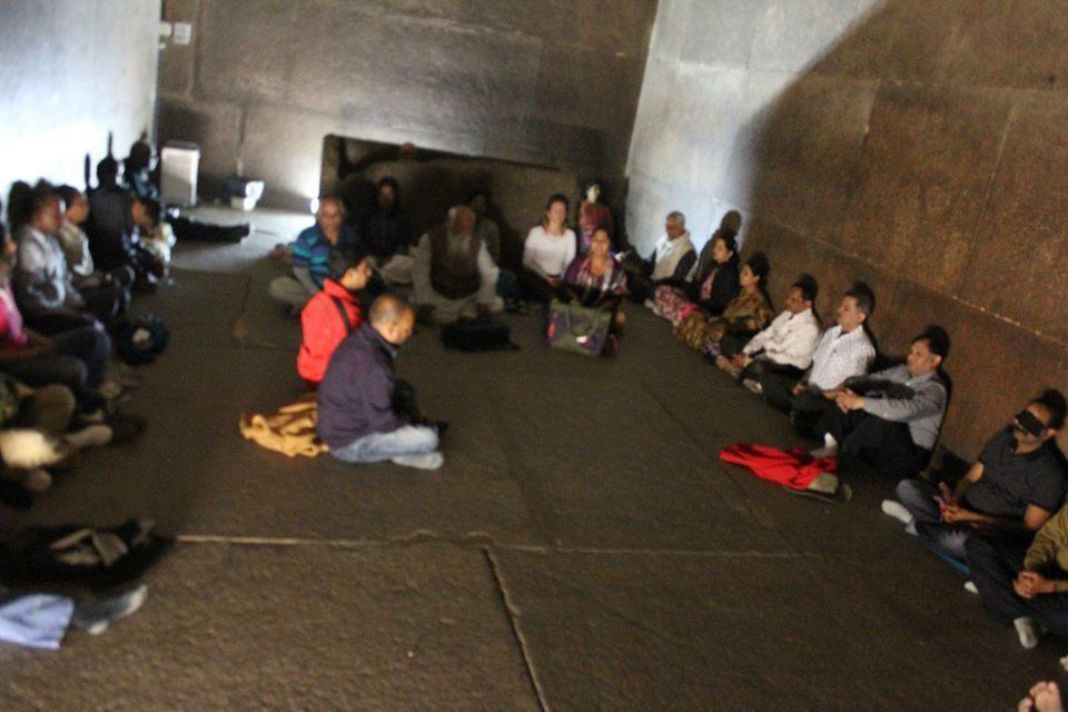 Experience Egypt Spiritual Tour Highlights