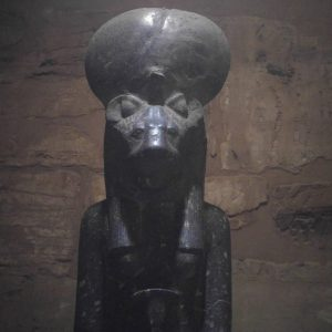 Sekhmet temple, Egyptian Legacy From Cairo to Abu Simbel