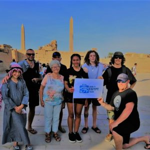 best best family trip in egypt