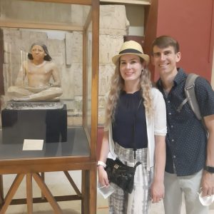 best cairo tour museums and cittadel cairo