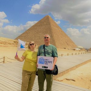 best couple tour in egypt look