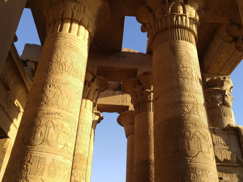 Luxor Treasures Tour , Best trip to Egypt with Look at Egypt