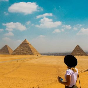 Cairo and the Red Sea Holiday