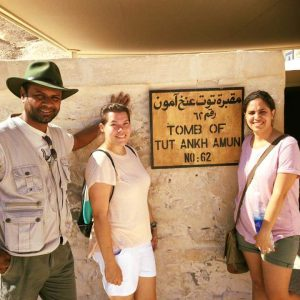 best egypt adventures