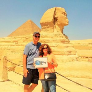 best egypt couple trip