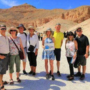 best egypt family tours valley of the kings luxor
