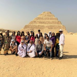best egypt group culture tours