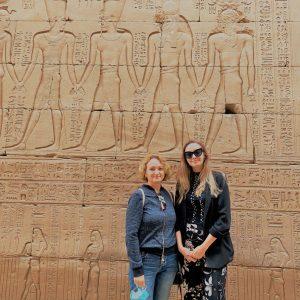 best family trip in egypt