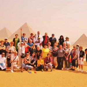 best group tour