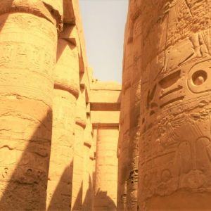 best karnak temple egypt