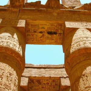 best luxor top attractions