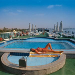 Best of Egypt Nile cruise