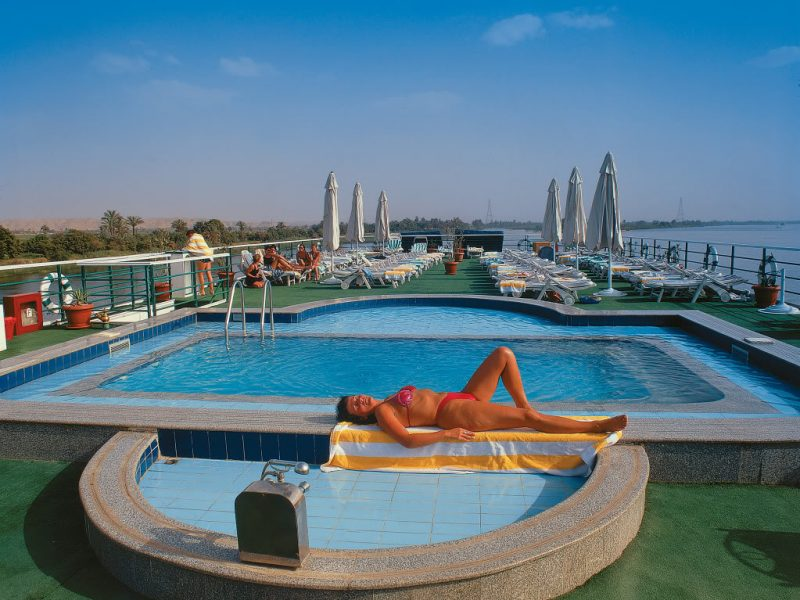 Moon Dance Nile Cruise , best nile cruise in Egypt