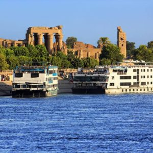 best nile cruise tour