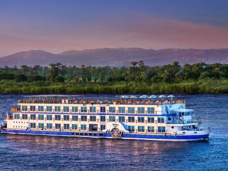 Egypt Nile Cruises, Signature Egypt & Oberoi Philae Nile Cruise
