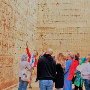 best of egypt culture trip Edfu