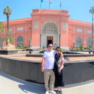 best of egypt tour couple romantic trip