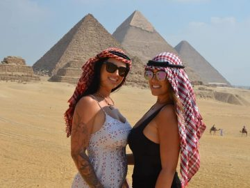 Best Cairo Day Tour Pyramids, The Museum & The Citadel, Best Cairo Sightseeing Tour