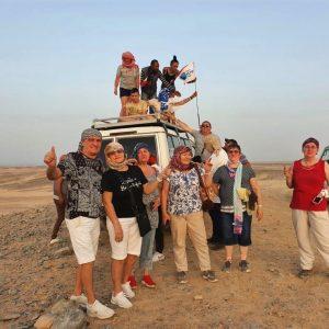 best safari in hurghada