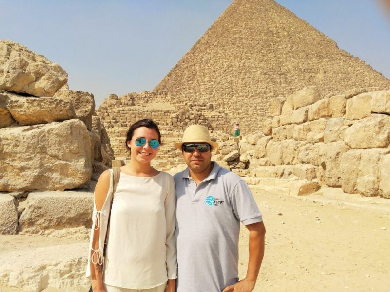 Find the Best Tours to Cairo & Alexandria & Book Cairo and Alexandria Tour Package 5-Days Visit the Major Sights in Cairo such as the Giza Pyramids & the Egyptian Museum & Alexandria Top Attractions with Hotels & Guide Included.Book Now