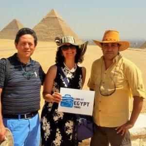 cairo sightseeing tours
