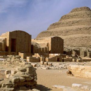 cairo trips step pyramid