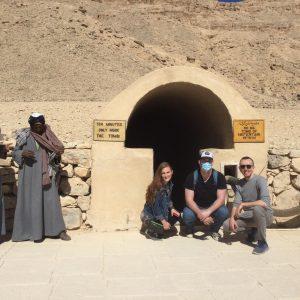 culture tours egypt