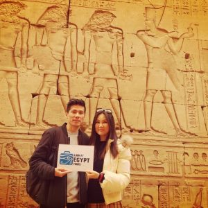 egypt discovery tours