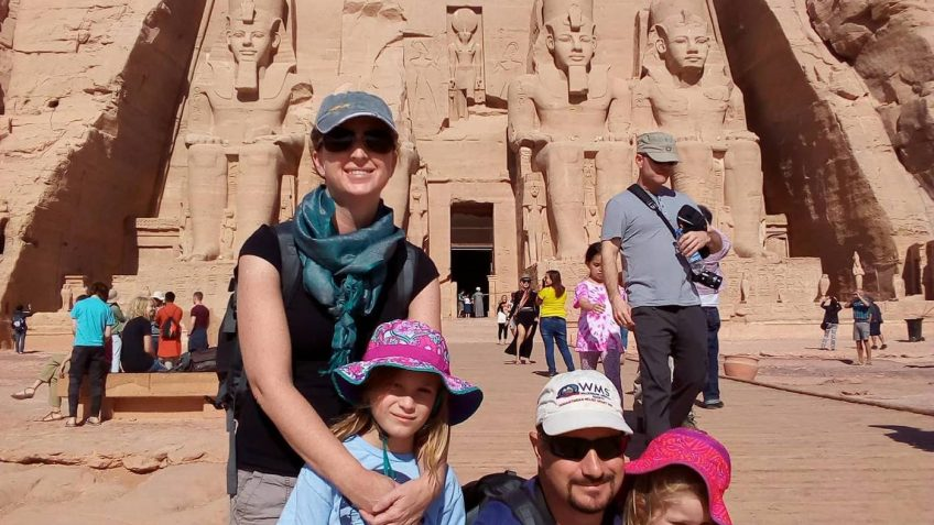 family trip to egypt , Best ideas for Planning Family Vacation in Egypt