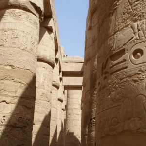 Wonders of the Pharaohs