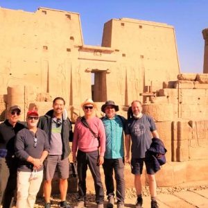 look at egypt group tour