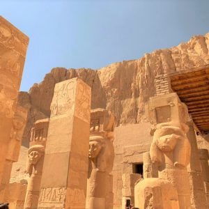 luxor west bank temples