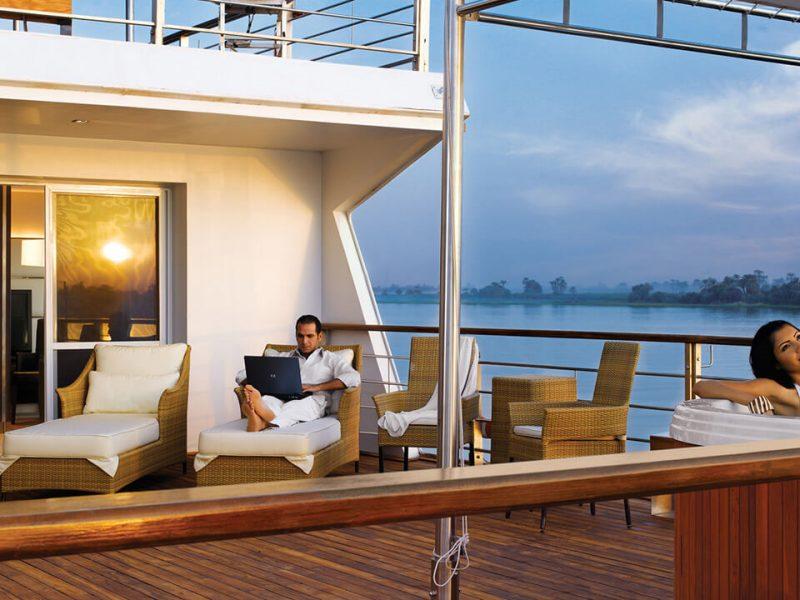 Luxurious Egypt Signature Tour | Luxury journey to Egypt Treasures of Egypt Tours Luxury Holidays to Egypt